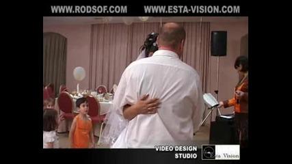 Сватбен - Сватба 09.06.2007 - 1