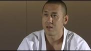 Shinkyokushinkai Karate - Norichika Tsukamoto Ko Dvd ( рекламен )