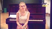 Violetta Live : Мечи - Весели празници Аржентина