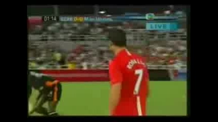 Cristiano Ronaldo - Lonely No More