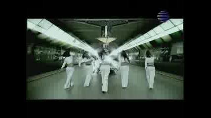 Raina feat Marteen amp Bix - Neshto nemoralno New Hd Video