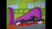 Itchy And Scratchy Show 20