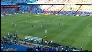 Суперспорт Юнайтед - Манчестър Сити 2:0