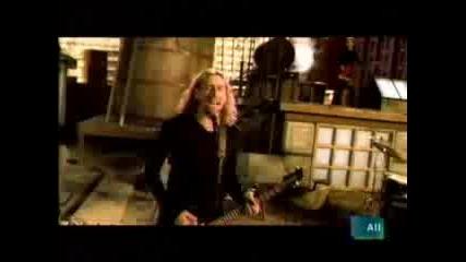 Chad Kroeger ft. Josey Scott  -  Hero