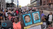Cleveland Reaches Settlement With Justice Department For Police Violence