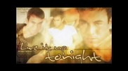 Enrique Iglesias - Live It Up Tonight