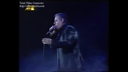 Zafiris Melas - Live2