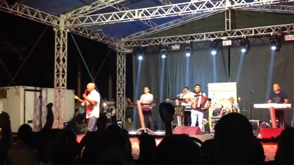 Saban Saulic - Cveto (uzivo) Kopren 15.08.2015