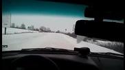 Пътят Русе - Варна е ужасен