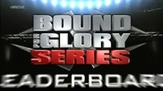 Jeff Hardy vs Bully Ray - Bound for Glory 2012 Series