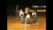 Black Time Hip Hop Dance Group