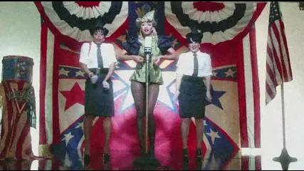 Keri Hilson - Pretty Girl Rock ( Високо Качество )