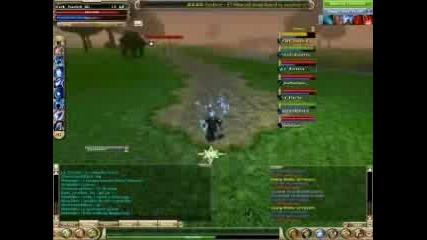 Knight Online PvP