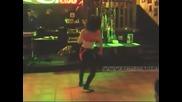 Кючек 2012 Sophie Armoza Ukraine - Roman Havasi Turkish Gypsy Dance