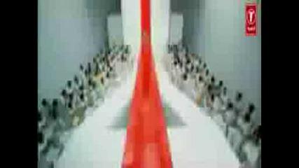 Ghajini - Aye Bachchu - Промо