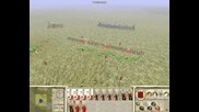 Rome Total War Online Battle # 40 Rome vs Rome