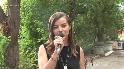 Body - нова песен на световно ниво от Zandra Vox