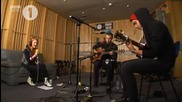 Paramore - Use Somebody (kings Of Leon Cover) - Live Lounge