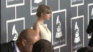 Taylor Swift and Sam Smith Lead Billboard Music Award Nominations