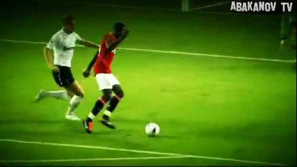 Най - доброто от Manchester United 2011-2012