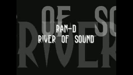Ran - D - River of sound Hardstyle