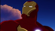 Avengers Assemble - 2x07 - The Age of Tony Stark
