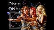 Seani B's Ol Skool Disco Diva's Mix