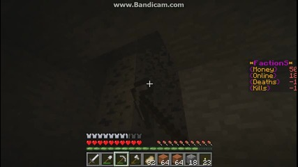 Minecraft dvoino ocelqvane ep:2