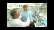 10 неща които не трябва да правите при зъболекаря