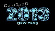 Dj u3pod-new Year 2013 mix