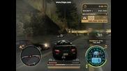 Nfs:mw - Street Racer Bg Return