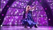 So You Think You Can Dance (season 10 Week 9) - Fik-shun & Witney - Foxtrot