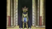 On My Father's Wings- A Pharaoh Atem Tribute