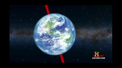Живота на Земята без Луна