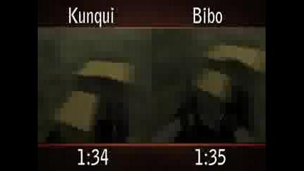 kunqui Vs Bibo - Bkz_goldbhop