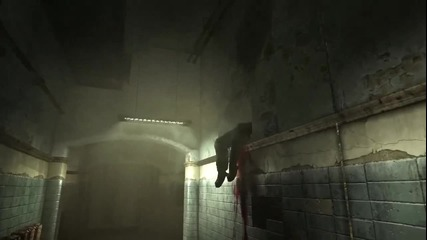 Outlast - Official Trailer from Red Barrels (full version)