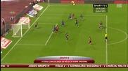 Белгия 6:0 Андора 10.10.2014