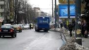 Чавдар 120: А 3483 Вн по линия 12 в Бургас - първа част