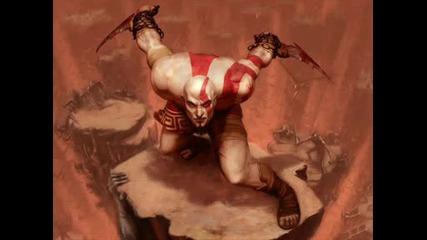 god of war pics