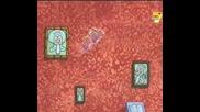 Спонджбоб - С08 Е15 Български дублаж