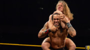 Matt Riddle vs. Punishment Martinez: WWE NXT, Dec. 5, 2018