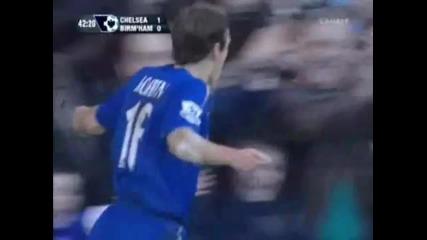 Chelsea Fc - The Best Goals - Hq