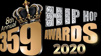 359 Hip Hop Awards 2020 Full Ceremony