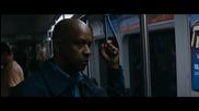 The Equalizer *2014* Trailer 2