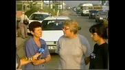 - ИНТЕРВЮ със жени работили в непосредствена близост до взривовете в  София