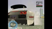 Gta Ultimate Magnum Mod - Veyron Test