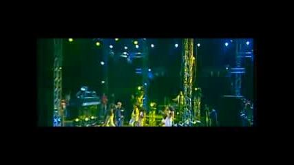 Massari - Smile For Me (live)