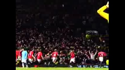 Man Utd - Wembley Clip
