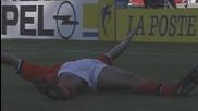 Митичният гол на Денис Бергкамп срещу Аржентина Франция 98