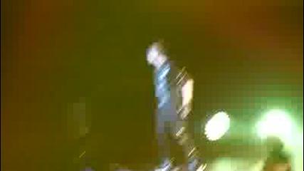 Justin Bieber & Jaden Smith - Never Say Never ( Sheffield Live )